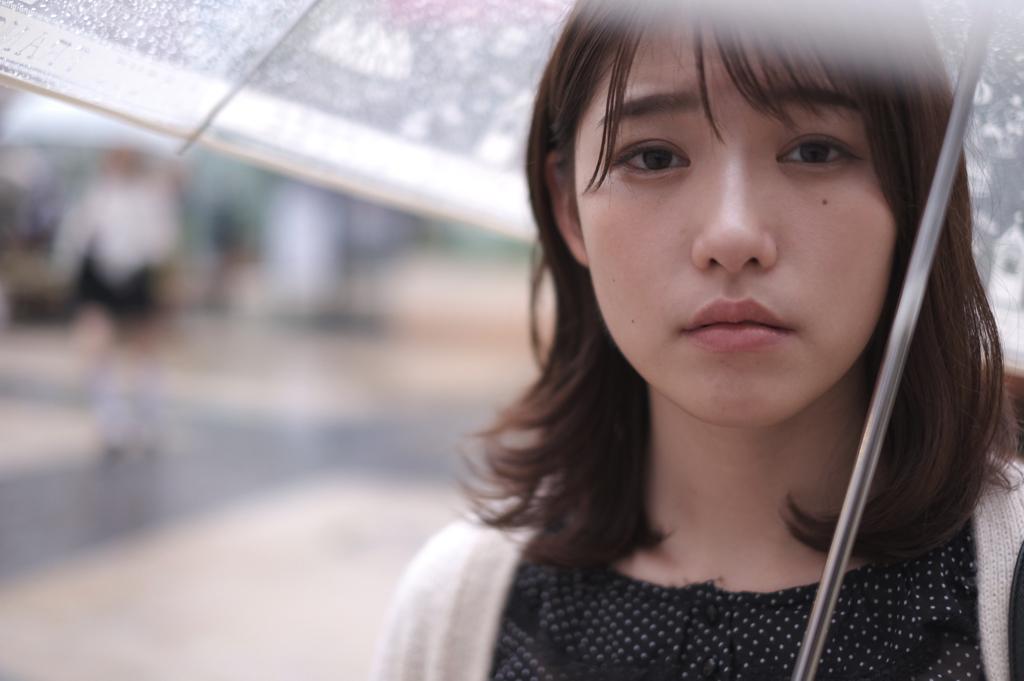 失恋予報(越田健一)作品2
