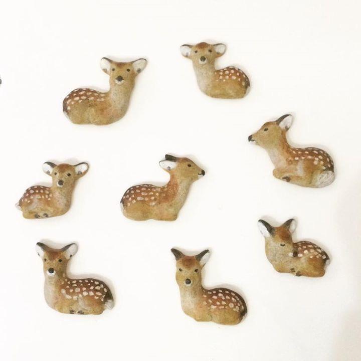 秋草愛鹿展Vol.1