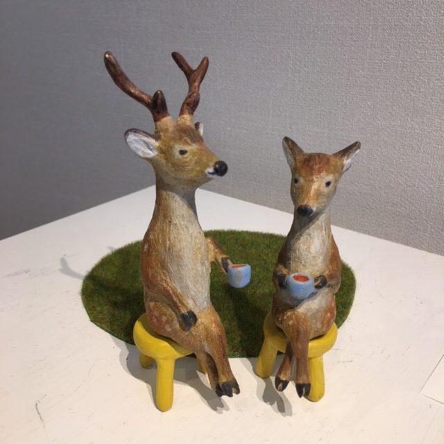 秋草愛鹿展Vol.2